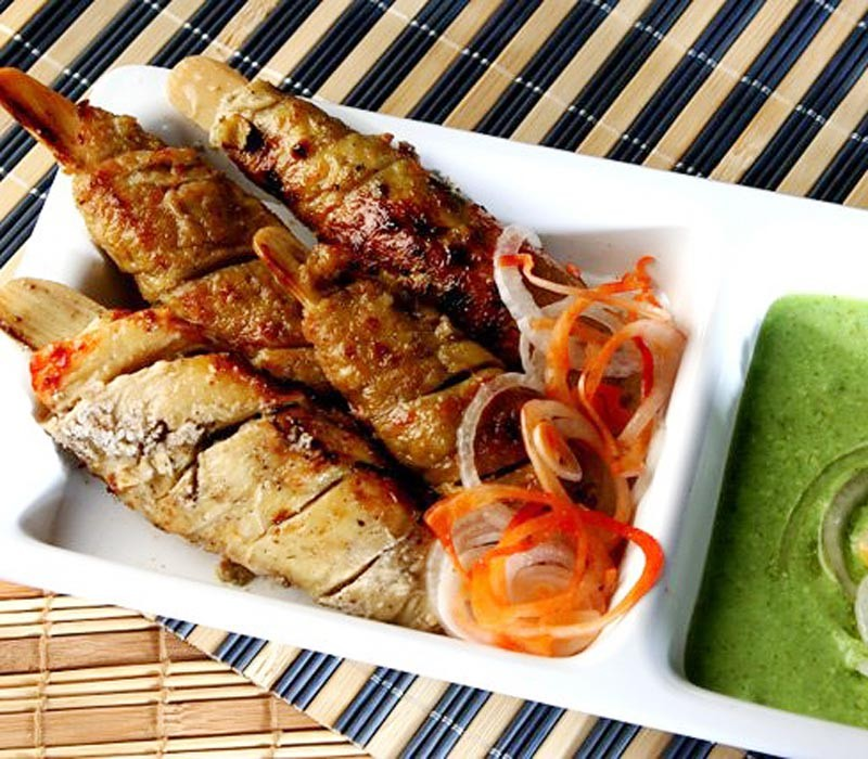 Chaap Indian Food