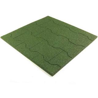Greatmats Equine Paver Tiles