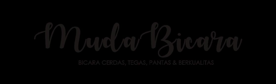 MudaBicara.com Tempat Berbagi Opini, Gagasan, Karya Sastra dan Budaya