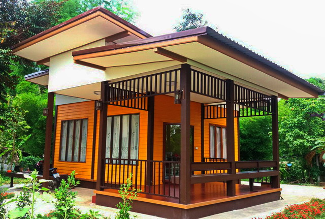 Myhouseplanshop Small Modern House Design Build Step By Step 42 Images House Plan Details