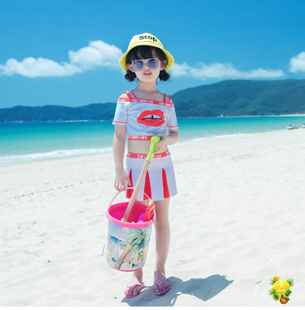 Shop ban bikini o Hoan Kiem