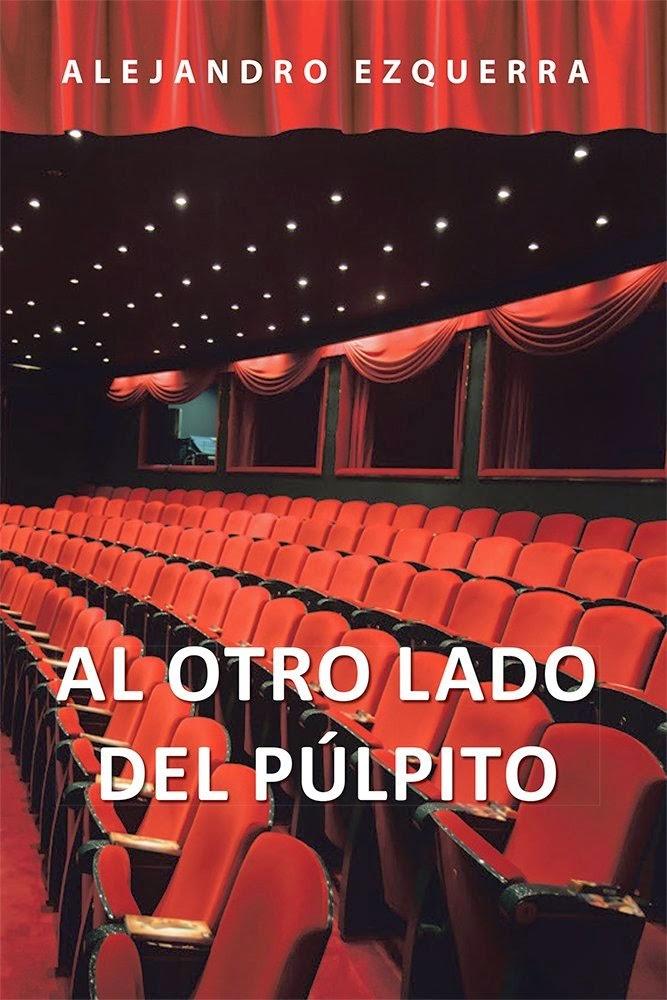 Alejandro Ezquerra-Al Otro Lado Del Púlpito-