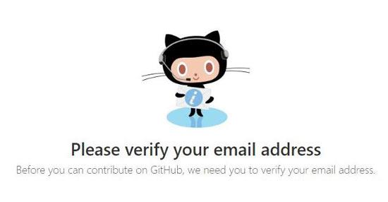 Verivikasi email