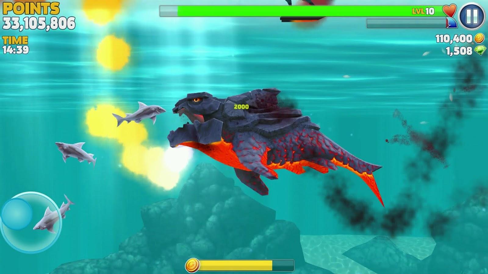 Seru dan Unik! 10 Games Ikan Terbaik di Android