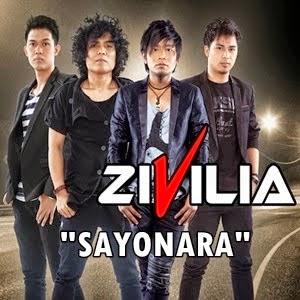 Zivilia - Sayonara MP3