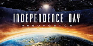 Film Independence Day : Resurgence (2016) Full Movie Trailer