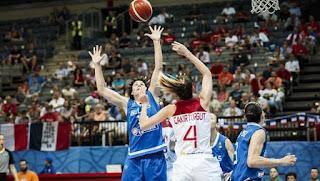 Σαρώνει η Εθνική ομάδα μπάσκετ γυναικών - πάει για μετάλλιο