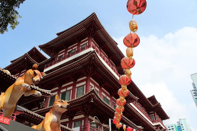 FREE Chinatown