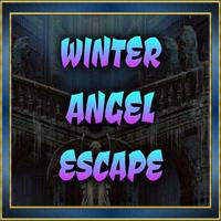 AngelEscape Winter Angel …