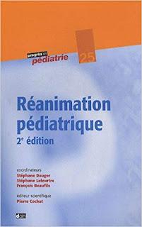 Réanimation pédiatrique - 2e édition 2