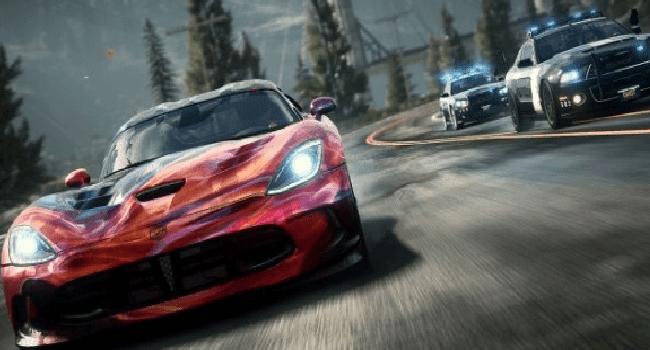 تحميل لعبة need for speed rivals بحجم صغير للكمبيوتر