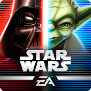 Star Wars: Galaxy of Heroes MOD APK v0.8.225590 (God Mode/More)