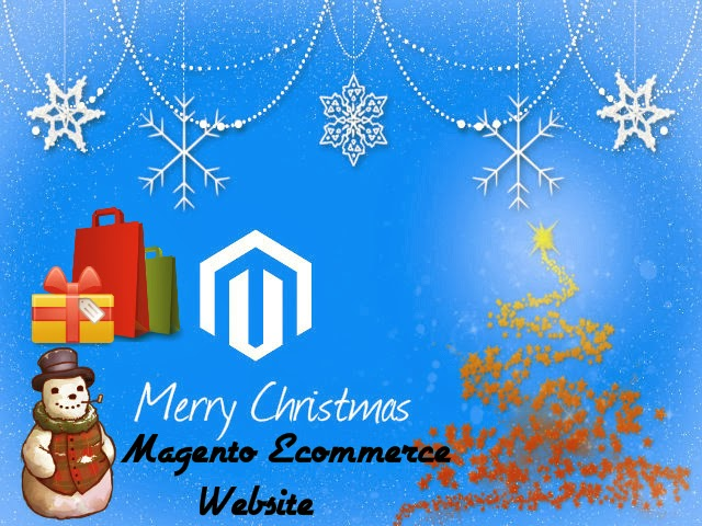 Magento Ecommerce Website Development