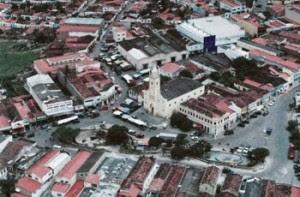 Prefeitura de Santana de Ipanema divulga programação da Festa da Juventude