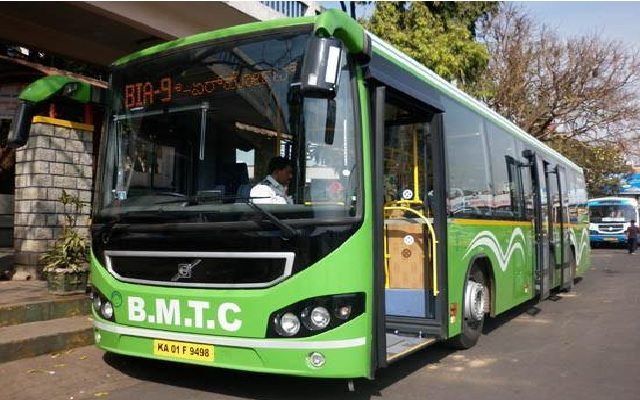 BMTC Recruitment 2225 Driver–Conductor Posts Apply Now
