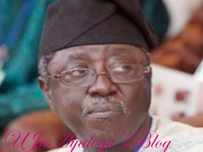 2019: Ex-governor Jonah Jang joins presidential race