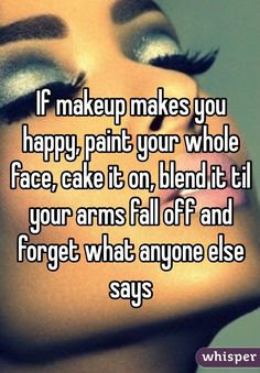 makeup-quotes-for-her-786