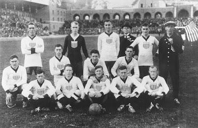 Piala Dunia sebelum Perang Dunia II - berbagaireviews.com