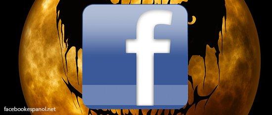 De terror en Facebook