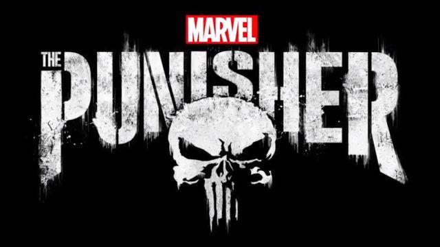 Marvel's The Punisher ဇာတ္လမ္းတြဲနမူနာ ထြက္ရွိလာ