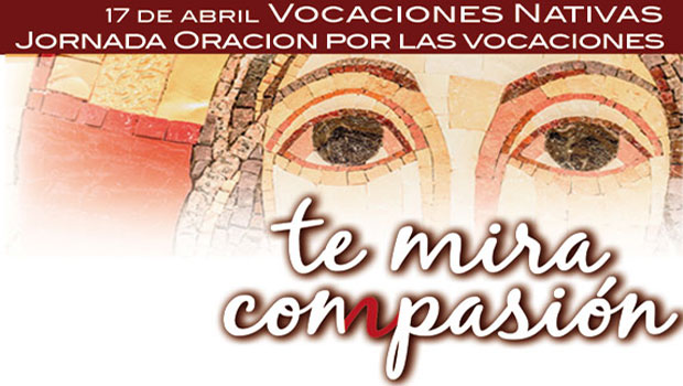 Vocaciones Nativas 2016