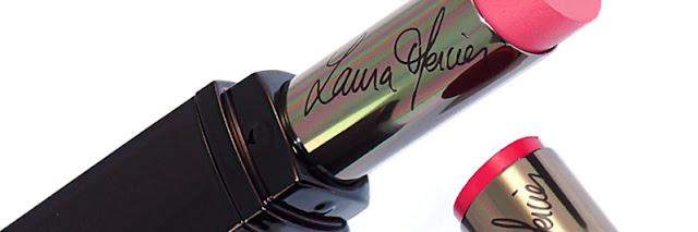 Lippenneuheiten Sommer 2015 • Laura Mercier Lip Parfait Creamy Colourbalm
