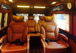 Du lịch sapa với Green Lion Bus