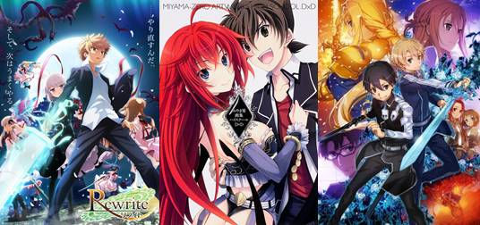 2 Rewrite 2nd Season