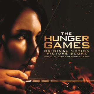 Hunger Games Score - The Hunger Games Film Score