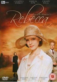 Rebecca (1997) Miniserie Dramatica con Charles Dance