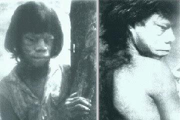 mulher com crina minas gerais
