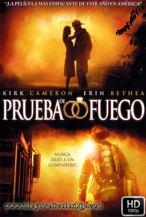 Prueba De Fuego [1080p] [Latino-Ingles] [MEGA]