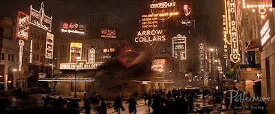 Times Square negli anni '20