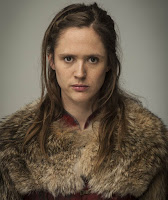 Emily Cox in The Last Kingdom Season 2 (10)
