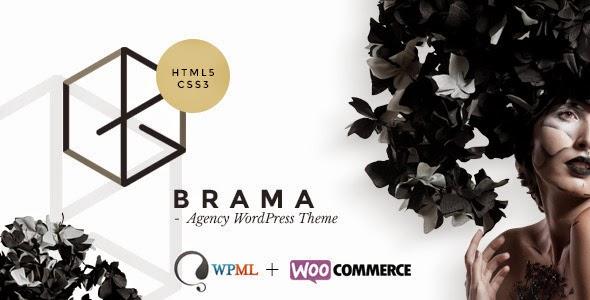 WP woocommerce theme