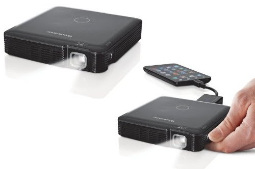 HDMI Pocket Projector - $299.99