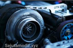 Apa Bahayanya Jika Turbocharger Bocor
