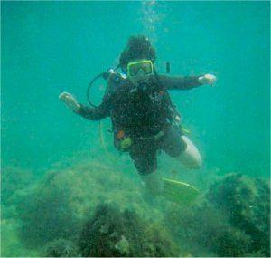 Experience scuba diving adventure in Malta