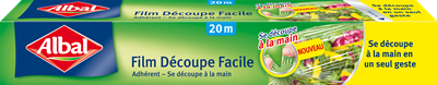 FILM DECOUPE FACILE ALBAL
