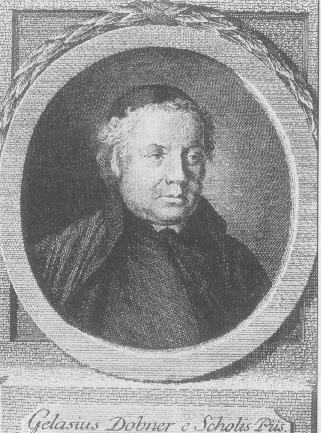 Gelasius Dobner (1719-1790)
