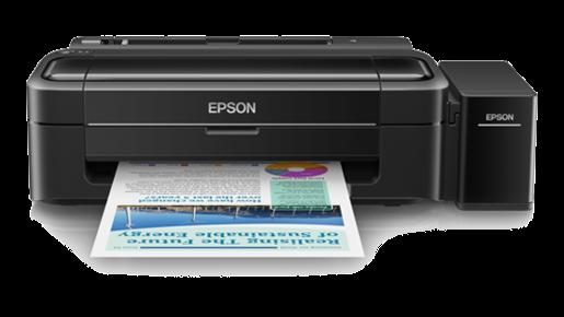 driver printer epson, l120,l210,l310