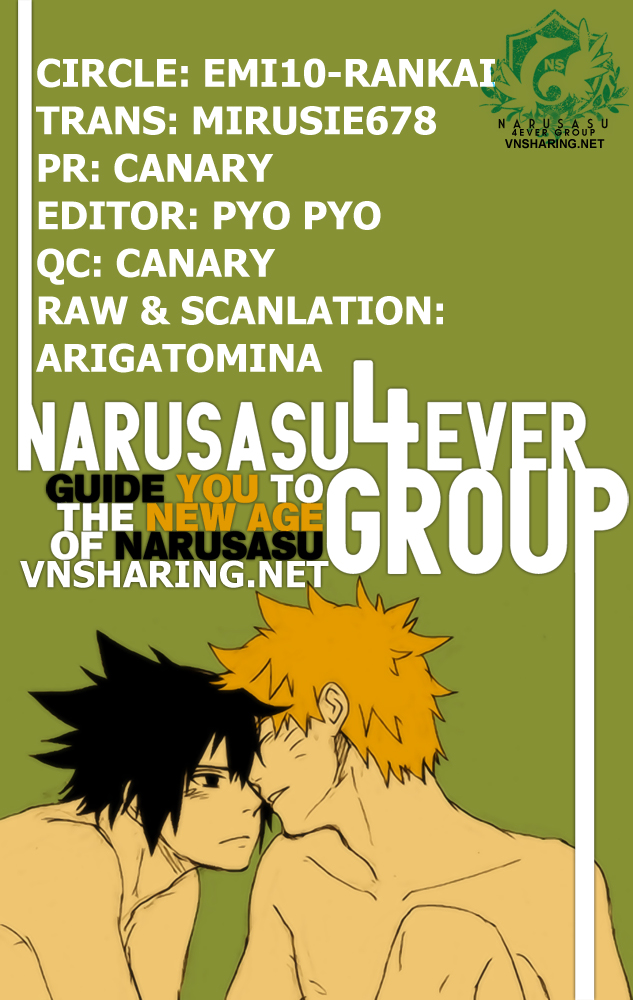 Hình ảnh  NaruSasu4ever %2525252013%25252520Year old%25252520Report 000 in Naruto Doujinshi - White paper