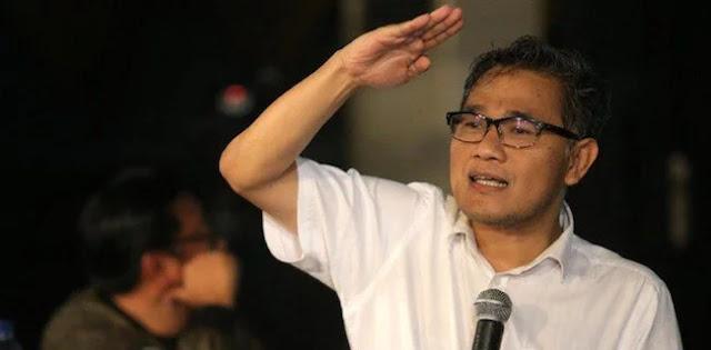 Budiman: Pihak Lawan Tebar Politik Ketakutan Demi Ambisi Kekuasaan