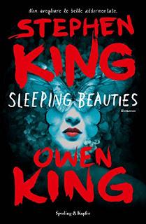 Sleeping beauties - Libri, Gli scrittori della porta accanto
