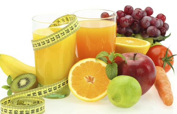 Diet untuk Penderita Obesitas