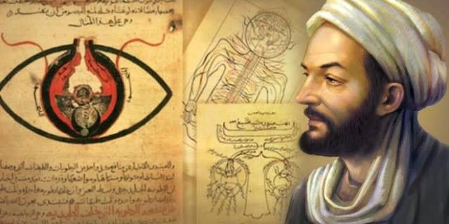 تاريخ الطب ... عربى !!