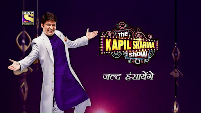 The Kapil Sharma Show 07 September 2019 HDTV 480p 300MB