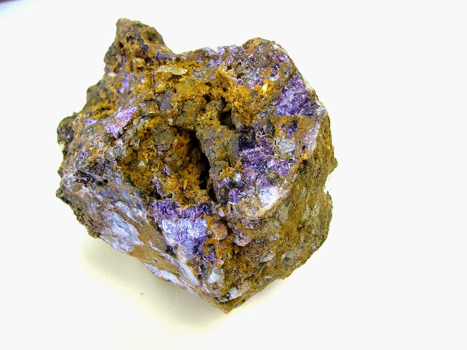 GemHunter's Guide to Gemstones, Minerals & Rocks of Wyoming