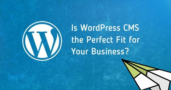 Is WordPress CMS the Perfect Fit for Your Business?