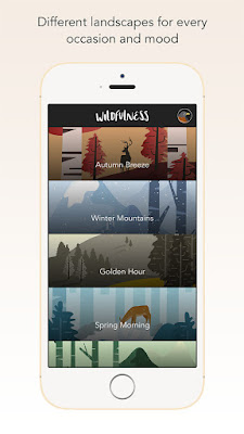 Download Wildfulness - Unwind in nature and calm your mind